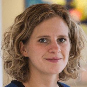 Anne van Dam